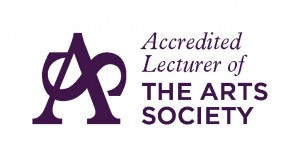 Accredited Lecturer logo